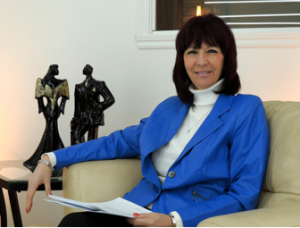 Francine Cote-Demers